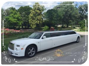 limousine mieten in NÖ